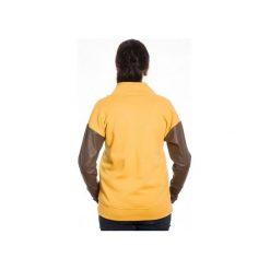 Chelsea bluza damska honey. Żółte bluzy damskie Slogan ubrania ekologiczne, etyczne i wegańskie, z bawełny. Za 219.00 zł.