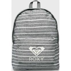 Roxy - Plecak. Szare plecaki damskie Roxy, z poliesteru. Za 149.90 zł.