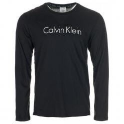 Calvin Klein T-Shirt Męski M Czarny. Czarne t-shirty męskie Calvin Klein. Za 169.00 zł.