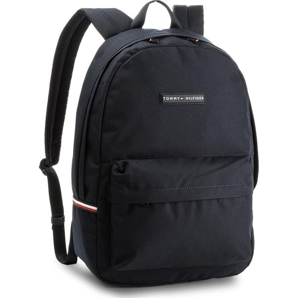 Plecaki damskie: Plecak TOMMY HILFIGER - Tommy Backpack AM0AM03237 413