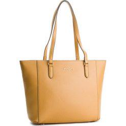 Torebka KAZAR - Modena 32904-01-03 Beige. Brązowe torebki do ręki damskie Kazar, ze skóry. W wyprzedaży za 549.00 zł.