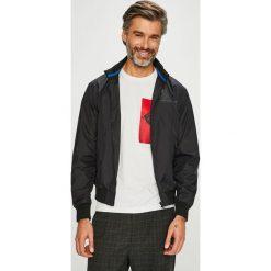 Calvin Klein Jeans - Kurtka. Szare kurtki męskie Calvin Klein Jeans, z elastanu. Za 599.90 zł.
