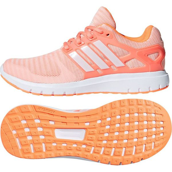 Buty pomarańczowy outlet   adidas PL