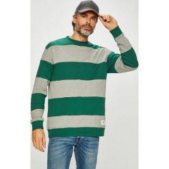 Tommy Jeans - Bluza. Szare bluzy męskie Tommy Jeans, z bawełny. Za 399.90 zł.