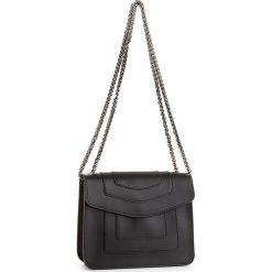 Torebka CREOLE - K10542  Czarny. Czarne torebki do ręki damskie Creole, ze skóry. Za 189.00 zł.