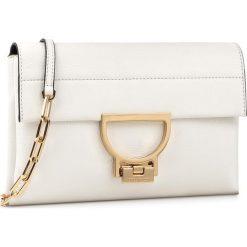 Torebka COCCINELLE - BD5 Arlettis E1 BD5 19 01 01 Blanche 010. Białe torebki do ręki damskie Coccinelle, ze skóry. W wyprzedaży za 799.00 zł.