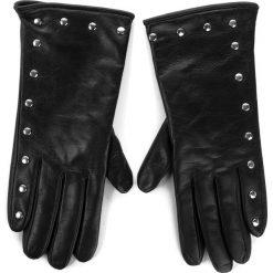 Rękawiczki Damskie MARELLA - Comodo 65660586  001. Czarne rękawiczki damskie Marella, ze skóry. Za 549.00 zł.