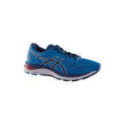 Buty do biegania GEL CUMULUS męskie. Niebieskie buty sportowe męskie Asics. Za 399.99 zł.