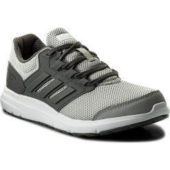 Buty adidas - Galaxy 4 W CP8834 Gretwo/Grefou/Msilve. Szare obuwie sportowe damskie Adidas, z materiału. W wyprzedaży za 179.00 zł.