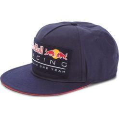 Czapka z daszkiem PUMA - Rbr Lifestyle Flatbrim Cap 021524 01 Night Sky. Niebieskie czapki i kapelusze męskie Puma. W wyprzedaży za 119.00 zł.