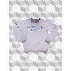 """Bluza """"Rick"""" w kolorze szarym. Bluzy dla chłopców marki Reserved. W wyprzedaży za 95.95 zł."""