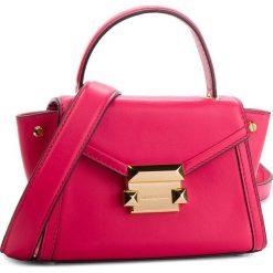 Torebka MICHAEL MICHAEL KORS - Whitney 30T8GXIM1L  Rose Pink. Czerwone torebki do ręki damskie MICHAEL Michael Kors, ze skóry. W wyprzedaży za 759.00 zł.