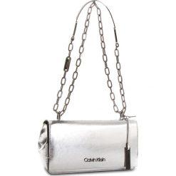 Torebka CALVIN KLEIN - Ck Candy Shoulder M K60K604393  904. Szare torebki do ręki damskie Calvin Klein, ze skóry ekologicznej. Za 649.00 zł.