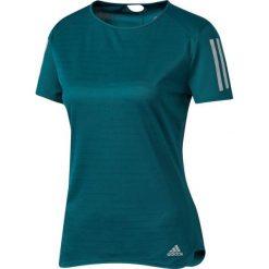 Adidas Koszulka damska Response Tee zielona r. XS (BQ7962). Bluzki damskie Adidas. Za 122.05 zł.