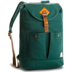 Plecak DOUGHNUT - D111-0050-F Montana Seaweed. Zielone plecaki damskie Doughnut, z materiału. Za 299.00 zł.