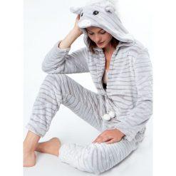 Etam - Kombinezon piżamowy Domus. Body damskie Etam, z poliesteru. Za 219.90 zł.