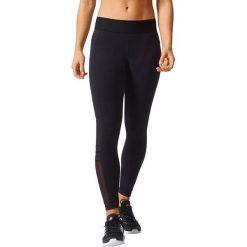 Adidas Legginsy Takeover Tight czarne r. XL (BQ9459). Legginsy sportowe damskie Adidas. Za 138.95 zł.