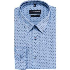 Koszula SIMONE slim KDNS000457. Koszule męskie marki Pulp. Za 169.00 zł.