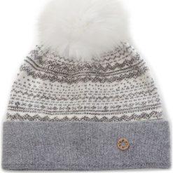 Czapka GRANADILLA - Evanescent JG5024 White 005. Białe czapki i kapelusze damskie Granadilla, z materiału. Za 309.00 zł.