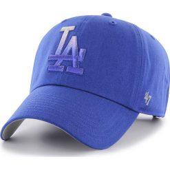 47brand - Czapka. Niebieskie czapki i kapelusze męskie 47brand. Za 99.90 zł.