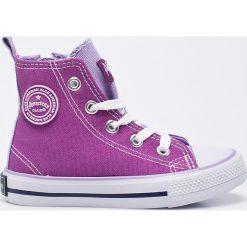 American Club - Trampki dziecięce. Buty sportowe dziewczęce marki bonprix. W wyprzedaży za 34.90 zł.