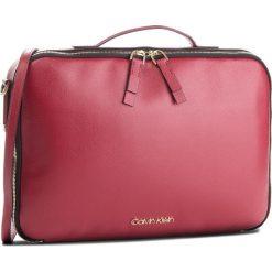 Torba na laptopa CALVIN KLEIN JEANS - Fame Laptop Bag K60K604450  628. Czerwone torby na laptopa damskie Calvin Klein Jeans, z jeansu. Za 649.00 zł.