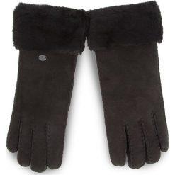 Rękawiczki Damskie EMU AUSTRALIA - Apollo Bay Gloves M/L Black 1. Czarne rękawiczki damskie Emu Australia, z materiału. Za 429.00 zł.