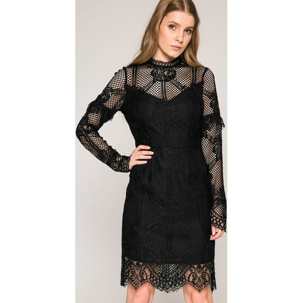 558e97aabb49e Marciano Guess - Sukienka - Sukienki damskie marki Marciano Guess