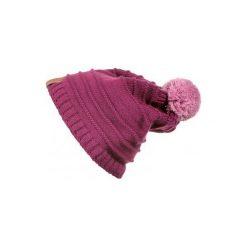 Meatfly Czapka Damska Różowy Tilda Beanie. Czerwone czapki i kapelusze damskie Meatfly. Za 98.00 zł.