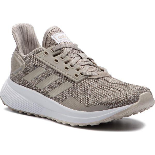 7a226497 Buty adidas - Duramo 9 BB7459 Lbrown/Lbrown/Cbrown - Obuwie sportowe ...
