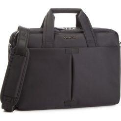 Torba na laptopa LANETTI - RM0703 Black. Czarne torby na laptopa damskie Lanetti, z materiału. Za 149.99 zł.