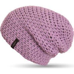 Woox Wiosenna Czapka Krasnal Unisex |Handmade| Fioletowa Frigus Beanie Flieder -          -          - 8595564774877. Czapki i kapelusze męskie Woox. Za 90.21 zł.