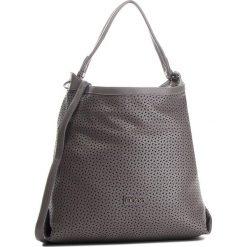 Torebka NOBO - NBAG-F0740-C019  Szary. Szare torebki do ręki damskie Nobo, ze skóry ekologicznej. W wyprzedaży za 149.00 zł.