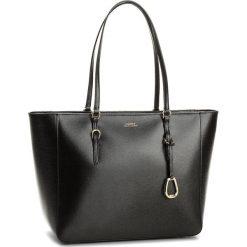 Torebka LAUREN RALPH LAUREN - Bennington 431687507001 Black. Czarne torebki do ręki damskie Lauren Ralph Lauren, ze skóry. Za 1,089.90 zł.