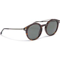 Okulary przeciwsłoneczne BOSS - 0929/S Dark Havana 086. Okulary przeciwsłoneczne damskie marki QUECHUA. W wyprzedaży za 529.00 zł.