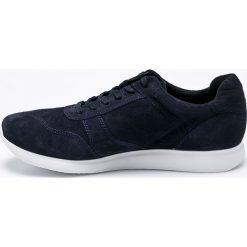 Vagabond - Buty Jaxon. Czarne buty sportowe męskie Vagabond, z gumy. W wyprzedaży za 279.90 zł.