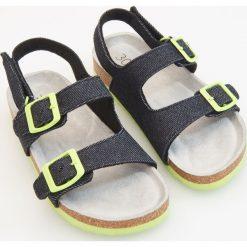 Jeansowe sandały - Zielony. Sandały chłopięce marki Mayoral. Za 49.99 zł.