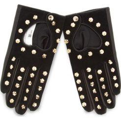 Rękawiczki Damskie TWINSET - Guanti AA8P3D  Nero 00006. Rękawiczki damskie marki B'TWIN. Za 439.00 zł.