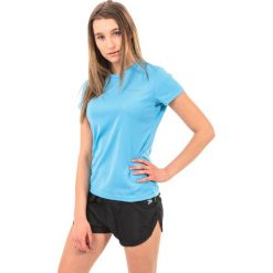 MARTES Koszulka damska Lady Solan Ethernal Blue/Sunkist Coral r. XL. T-shirty damskie MARTES. Za 25.36 zł.