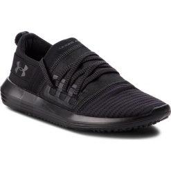 Buty UNDER ARMOUR - Ua W Adapt 3020372-002 Blk. Czarne obuwie sportowe damskie Under Armour, z materiału. W wyprzedaży za 209.00 zł.