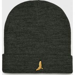 Brave Soul - Czapka. Czarne czapki i kapelusze męskie Brave Soul. Za 29.90 zł.