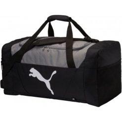 Puma Torba Sportowa Fundamentals Sports Bag M Black. Torby podróżne damskie marki BABOLAT. W wyprzedaży za 109.00 zł.