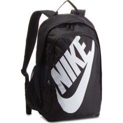Plecak NIKE - BA5217 010. Czarne plecaki damskie Nike, z materiału, sportowe. W wyprzedaży za 149.00 zł.