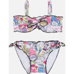 Mayoral - Strój kąpielowy dziecięcy 98-134 cm. Stroje kąpielowe dla dziewczynek marki bonprix. Za 99.90 zł.