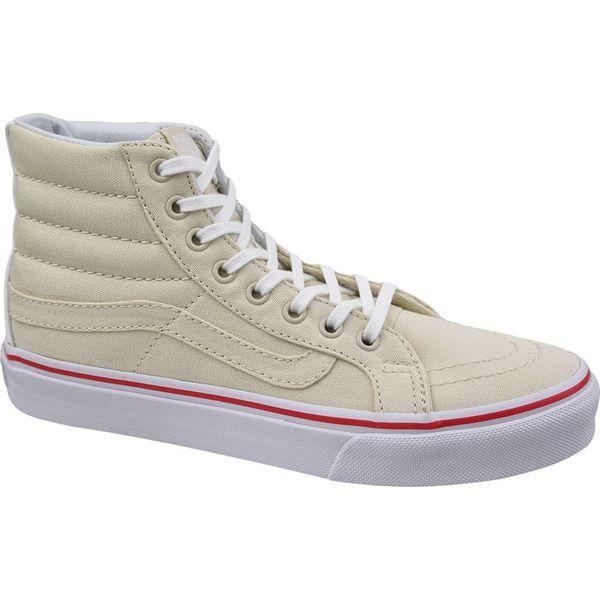 Vans Sk8 Hi Slim VA32R2MXN 36 Białe