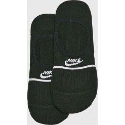 Nike Sportswear - Skarpety (2-pack). Czarne skarpety męskie Nike Sportswear, z bawełny. W wyprzedaży za 49.90 zł.