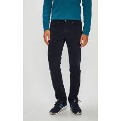 Levi's - Jeansy 511. Brązowe jeansy męskie Levi's. Za 319.90 zł.