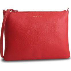 Torebka COCCINELLE - DV3 Mini Bag E5 DV3 55 F4 07 Coquelicot R09. Czerwone listonoszki damskie Coccinelle, ze skóry. Za 549.90 zł.