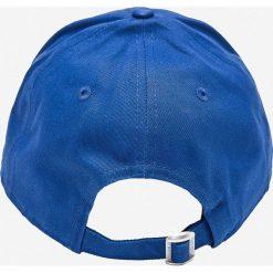 New Era - Czapka. Niebieskie czapki i kapelusze męskie New Era. Za 99.90 zł.