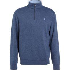 Polo Ralph Lauren DOUBLE Bluzka z długim rękawem derby blue heather. Bluzki z długim rękawem męskie Polo Ralph Lauren, z bawełny, z długim rękawem. Za 589.00 zł.